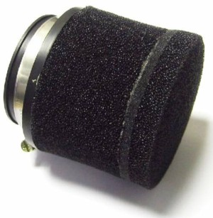 DELLORTO CARBURETTOR 52MM FOAM AIR FILTER