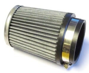 DELLORTO CARBURETTOR 66MM CONE AIR FILTER