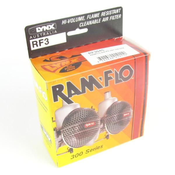 WEBER / DELLORTO / SOLEX CARBURETTOR LYNX RAMFLO FILTER SU H6 HS6 HD6