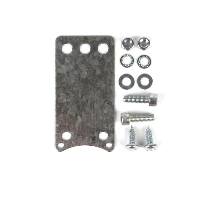 Malpassi regolatore kit di montaggio CARBURANTE RA004