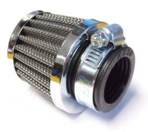 DELLORTO 30MM CARBURETTOR CONE AIR FILTER