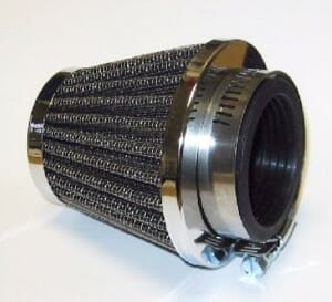 DELLORTO PHM 52MM CARBURETTOR CONE AIR FILTER