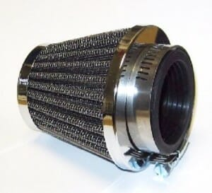 DELLORTO PHBH CARBURETTOR 42MM CONE AIR FILTER