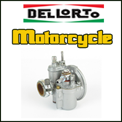 Klik for at gå til DELLORTO Carbs - Motorcycles (MC) category ....