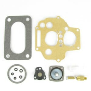 WEBER 34 DAT CARBURETTOR SERVICE / GASKET / REPAIR KIT