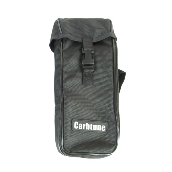CARBURETTORE DELLORTO 4 COLUMN MANOMETER E POUCH