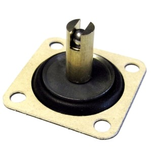 PIERBURG 2E CARBURETTOR PUMP DIAPHRAGM (19MM)