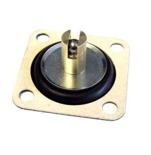 PIERBURG 2E CARBURETTOR PUMP-DIAPHRAGM (13MM)
