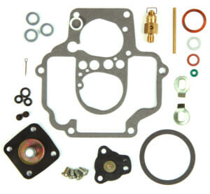WEBER 28 / 30 DFTH CARBURETTOR SERVICE / GASKET / REPAIR KIT