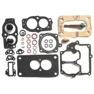 AISAN CARBURETTOR שירות / REPAIR / GASKET KIT (טויוטה COROLLA / CELICA / HI-LUX וכו '..)
