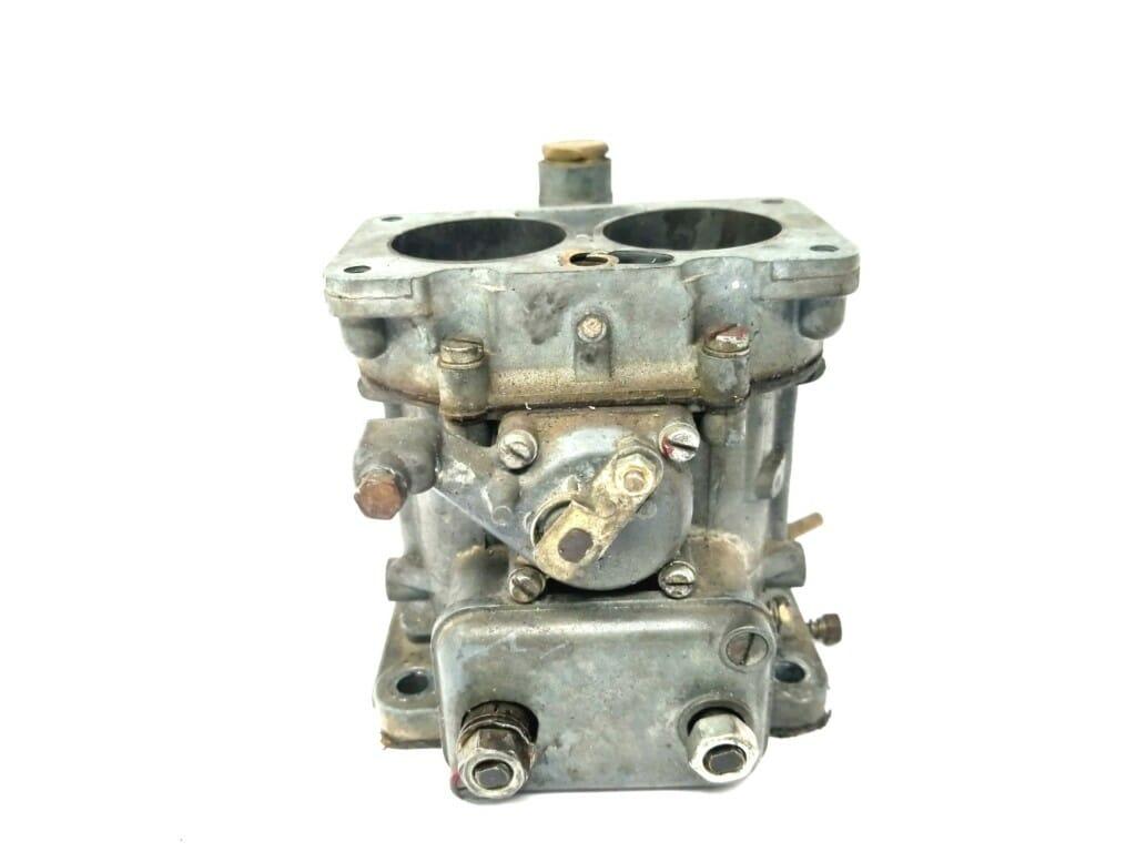 Weber 36 Dcd 7 Carburettor  Fiat 1100  103