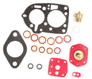 Solex 32 & 34 PBIC Carburettor Gasket / Overhaul / Service kit