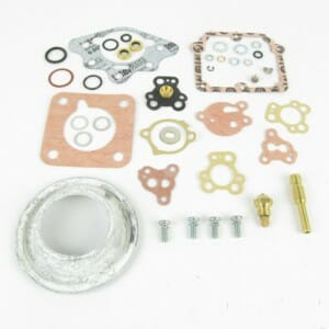 STROMBERG CDSE 175 CARBURETTOR SERVICE / REPAIR / GASKET KIT (JAGUAR V12 E-TYPE / XJ12)