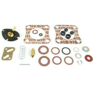 SU HD6 THERMO CARBURETTOR SERVISS / GASKET / REMONTS KIT