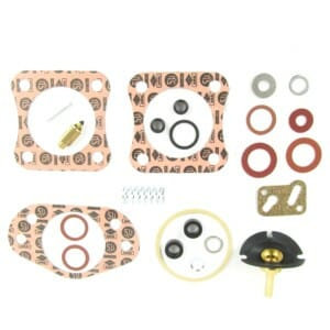 SU HD8 2 '' THERMO CARBURETTOR SERVICE / GASKET / REMONTS KIT