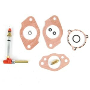 SU HS4 CARBURETTOR SERVICE / GASKET / REPAIR KIT