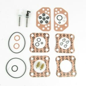 SU HIF6 CARBURETTOR SERVICE/GASKET/REPAIR KIT (PAIR)