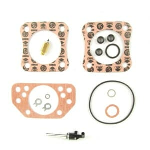 SU HIF7 CARBURETTOR SERVICE/GASKET/REPAIR KIT