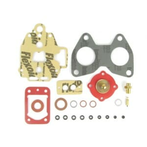 DELLORTO DHLB 32 CARBURETTOR SERVICE / GASKET / REPAIR KIT