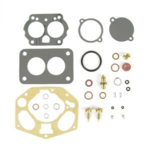 KIT DE SERVICE / JOINT / REPARATION CARBURATEUR ZENITH 32 NDIX (PORSCHE 356)