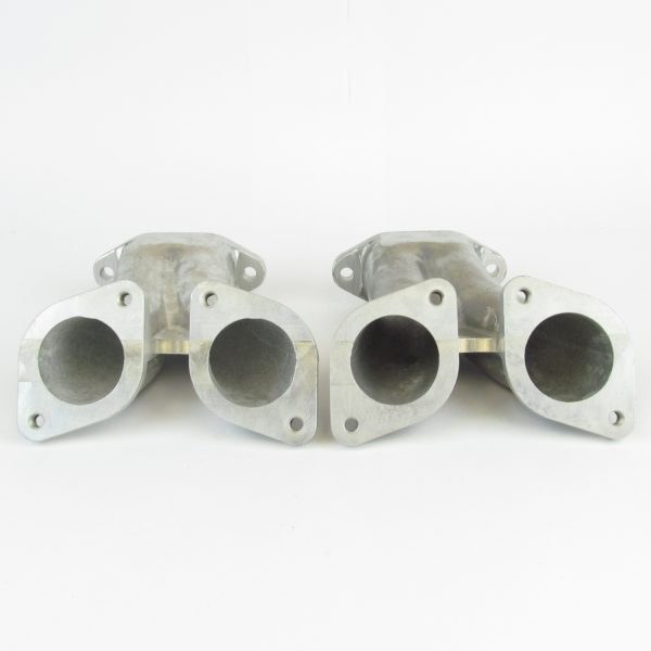 VW AIR-COOLED T1/TYPE 1 INLET MANIFOLD KIT FOR WEBER IDF OR DELLORTO DRLA CARBURETTORS