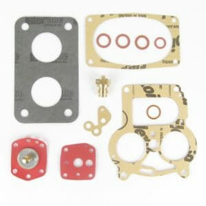 SOLEX 32 PAIA CARBURETTORI SERVICE / REPAIR / GASKET KIT / SET