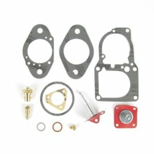 PIERBURG 36 / 40 PDSI CARBURETTOR SERVICE / REPAIR / GASKET KIT / SET (BMW 1602 / 1800 / 2002)