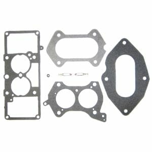 ZENITH 2BE CARBURETTOR SERVICE / REMONTO / GASKET KIT