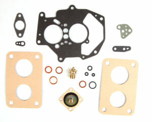 SOLEX 32 / 35 TACIC CARBURETTOR SERVICE / GASKET / REPAIR KIT