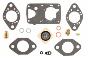 SOLEX 32 PBISA 12 CARBURETTORI SERVICE / REPAIR / GASKET KIT