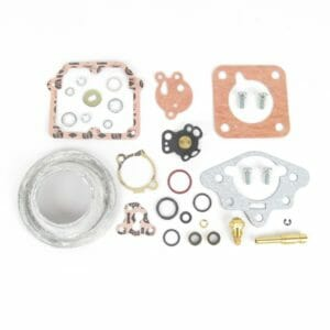 STROMBERG 175 CD2SE CARBURETTOR SERVICE / REPAIR / GASKET KIT (USA JAGUAR 4.2L)
