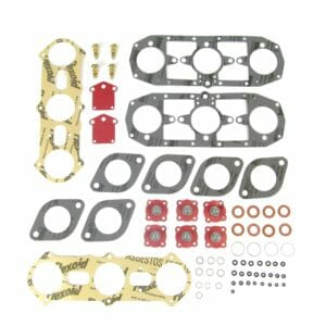 ZENITH TIN 40 CARBURETTOR SERVICE / REPAIR / GASKET KIT - PORSCHE 911