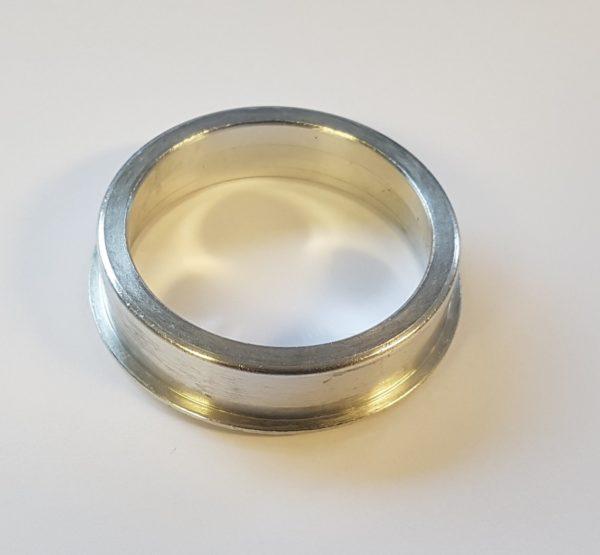 WEBER 34 ICH CARBURETTOR AIR FILTER/CLEANER ADAPTOR RING (ENLARGES DIAMETER)