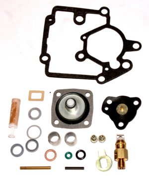 """WEBER 32 TLA CARBURETTOR SERVICE / GASKET / REPAIR KIT"""