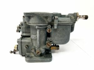 ORIGINAL WEBER 36 DCS CARBURETTOR FOR FERRARI 250 GT/GTE (1962)