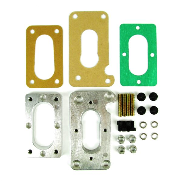 WEBER DGV/DGAV/DGEV CARBURETTOR ADAPTOR PLATE KIT FOR MAZDA B2000/B2200 ENGINE