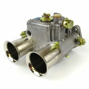 GENUINE WEBER 45 DCOE 9 CARBURETTOR