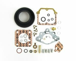 ZENITH / STROMBERG 175 CD2S CD2SE CDS CARBURETTOR服务/ GASKET KIT ROVER V8 ENGINE