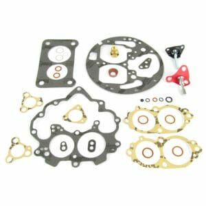 ZENITH-PIERBURG 35/40 & 35/42 INAT CARBURETTOR SERVICE / GASKET KIT