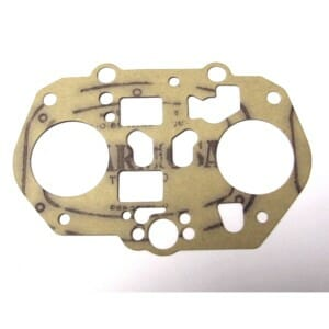 DRLA Top casting gasket - for 36s and early 40s
