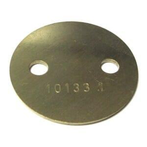 DRLA 36 Leptir disk