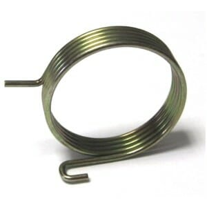 10157 Dellorto DRLA S Spindle return spring