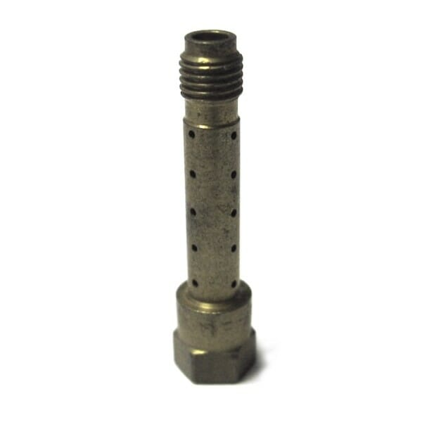Памер распыляльніка тыпу BQ 254 (PHBG)