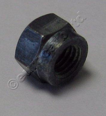 Stop screw locknut