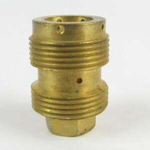 1125B Dellorto Hauptdüsenhalter SS1 32-35mm 5-Entlüftungslöcher