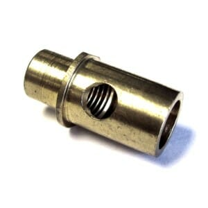 Atomiser bush for T type atomizer