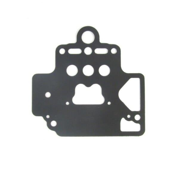 Dellorto DHLA (TURBO) Twin rasplinjači / ugljikohidrati - 1x Top Cover GASKET (TURBO)
