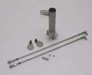Type 1 IDF/DRLA bell crank linkage kit -CSP