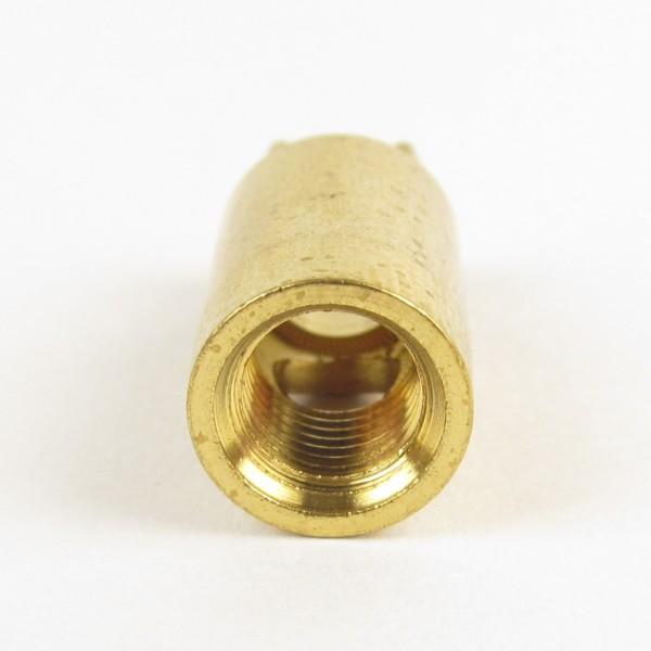 12959 Dellorto Atomiser čahura za DQ / DP 8mm otvorena