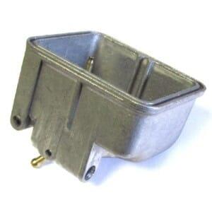PHBH / L плаваща купа с преливане & усилвател; отцеди